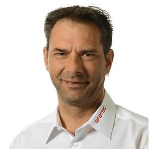 Martin Zivkovic, Projektleiter Sicherheit bei Spetec