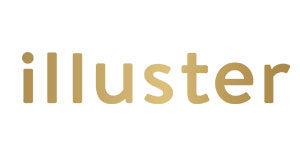 Überwachungskamera Einkaufszentrum und Tiefgarage Illuster - Logo