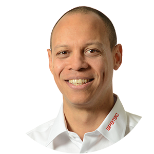 Alex Stoop - Geschäftsführer Spetec AG