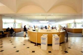 Fieber-Screening in Krankenhäusern