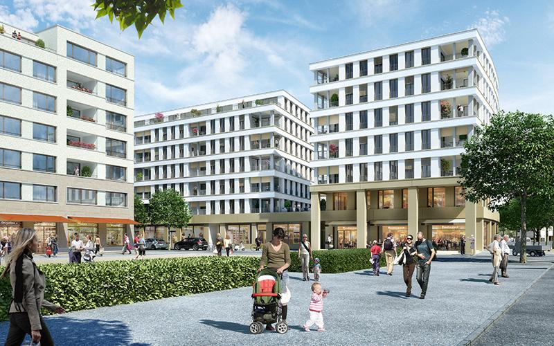 Weidenhof: Smart Home mit digitalSTROM - Musterfoto Aussenansicht