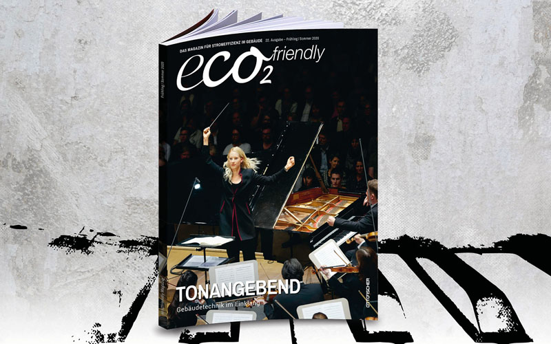 Magazin eco2friendly