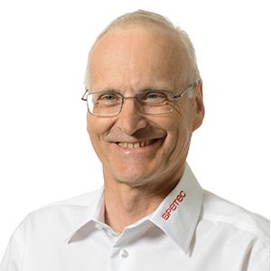 Robert Stark Gesamtberatung Spetec und Schibli-Gruppe