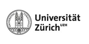 Sicherheitskonzept und Videoüberwachung Mumienausstellung Universität Zürich - Logo Uni Zürich