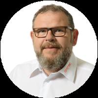 Martin Hofer - Serviceleiter Smart Home bei Spetec AG