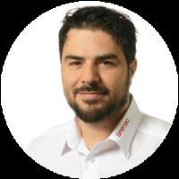 Mustafa Kandal - Projektleiter Video und Sicherheitsleitsysteme