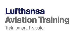 Referenz Videosystem für das Lufthansa Aviation Training - Logo
