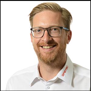 Christian Schörg - Externer Projektleiter Gebäudeautomation, Spetec AG