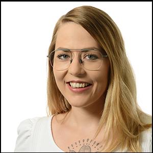Lea Eggerschwiler - Marketing & Werbung, Schibli-Gruppe