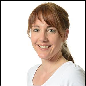 Tanja Senn - Leiterin Marketing & Werbung, Schibli-Gruppe
